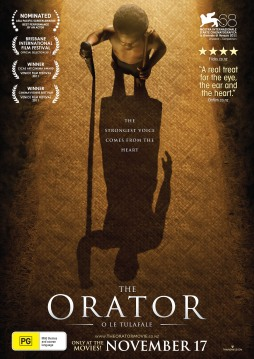 TheOrator_A5flyer_cover_1