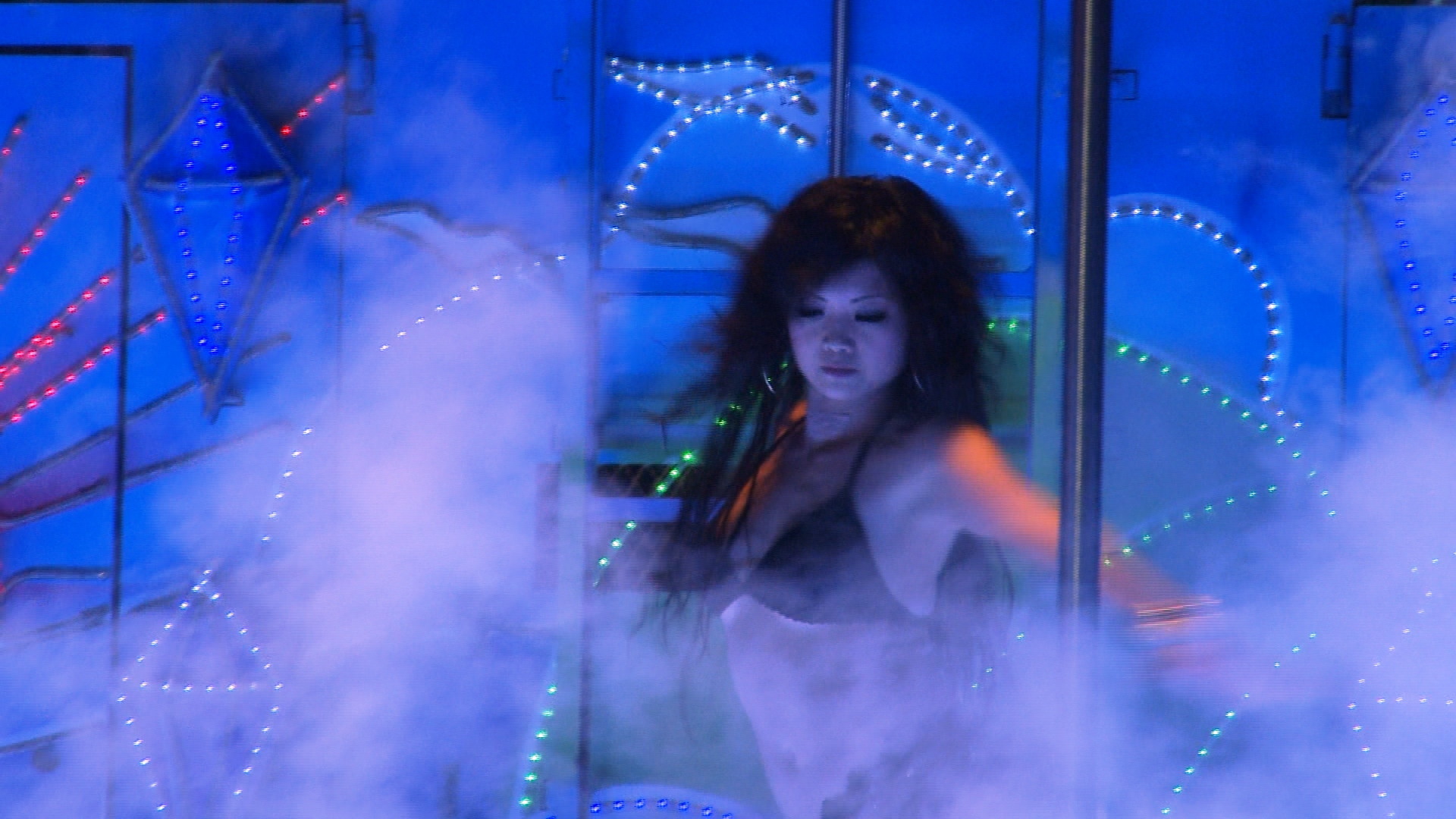 Jessica biel powder blue compilation - 3 part 1