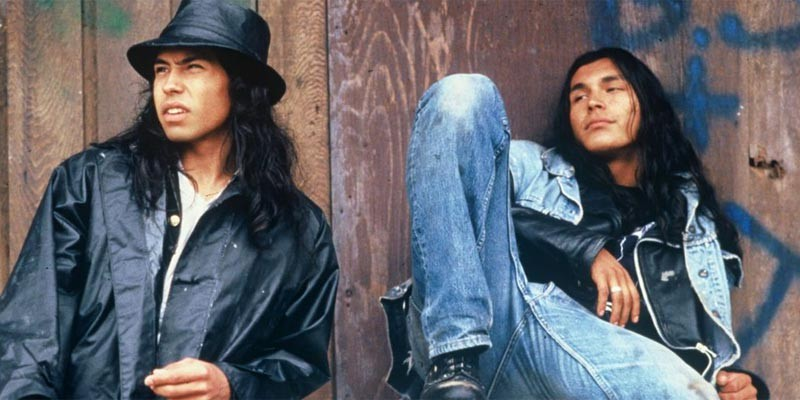 dance me outside the movie Drama director: bruce mcdonald starring: ryan rajendra black, adam beach, jennifer podemski and others a story of life on a first nations reserve in ontario: silas and frank are trying to get into college to train to be mechanics but they find themselves having to deal with girls, family.