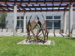 IAIA Sculpture 2.