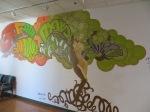 IAIA, Interior Mural 2