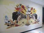 IAIA, Interior Mural 3