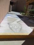 IAIA, Sidewalk Art
