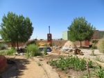 IAIA, Landscaping