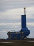 Mobile Drilling Platform II