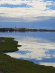 Prudhoe Bay + Clouds, and Clouds Again!