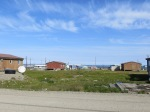 Housing at Kaktovik