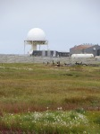 The Early Warning Radar Station
