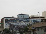 Anchorage History Mural