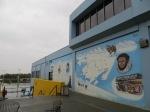Iditarod Mural - 1&2