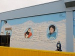 Iditarod Mural 1