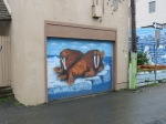 Walrus Door
