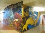Corner Murals