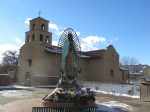 Santuario de Guadalupe (Old Mission Church)