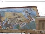 Train Station Mural IV
