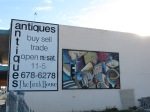 Modernist Antiques