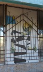 Art Imprisoned!