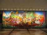 Tanguma Mural II