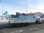 """ASRC"" stands for ""Arctic Slope Regional Corporation"""