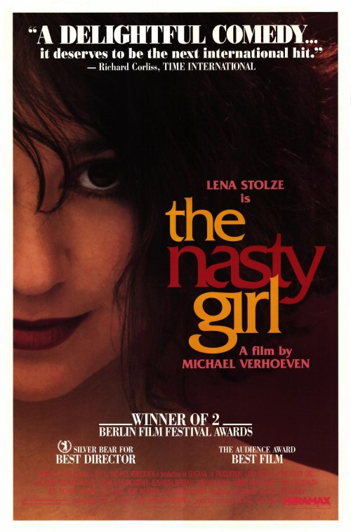 1990-the-nasty-girl-poster1