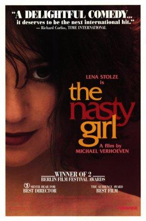 1990-the-nasty-girl-poster1