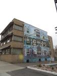 3-Stories of Mural