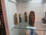 Interesting Statuettes
