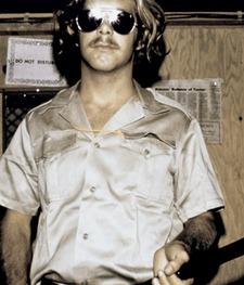 An Uncommon Security Guard Dave Eshelman Aka John Wayne