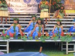 Hawaiian Dancers II