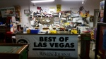 Best of Vegas is well earned, but I like the message to parents on the back wall.