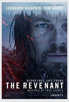 220px-The_Revenant_2015_film_poster