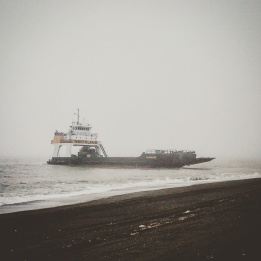 Barge (Barrow)