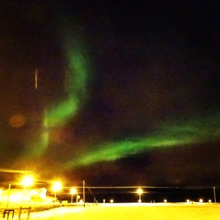 Northern Lights (Barrow)