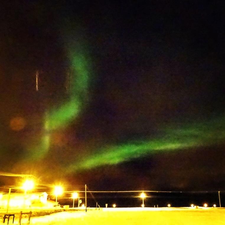 Northern Lights (Barrow)