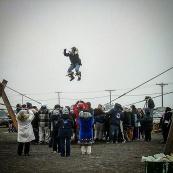 Nalukataq (Spring Whaling Festival, Barrow)