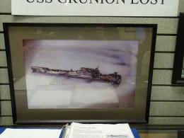 U.S.S. Grunion