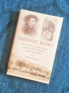 Thieves Road