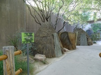 Paiute Village in the Springs Preserve