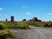 Ruins East of Flagstaff
