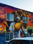Part of a Big Mural