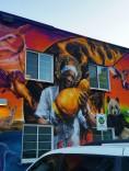 Part of a Big Mural