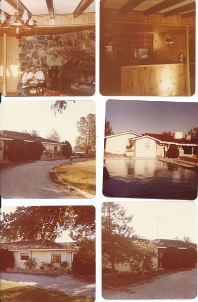 Californiahouse