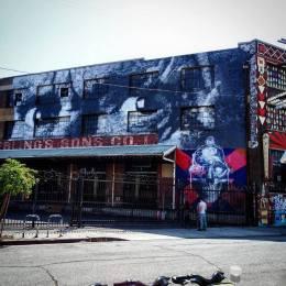 Street Art Northierthanthou