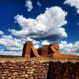 Old Pecos Pueblo