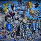 Cartoonish Bot