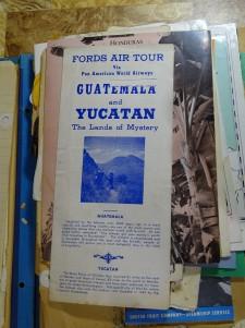 Ford's Air Tour