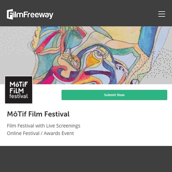 Motif Film Freeway