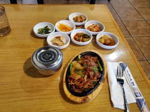 Recent Korean