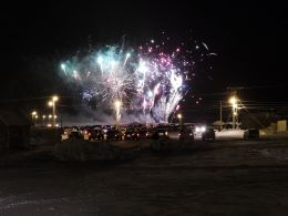 Fireworks 2020 2